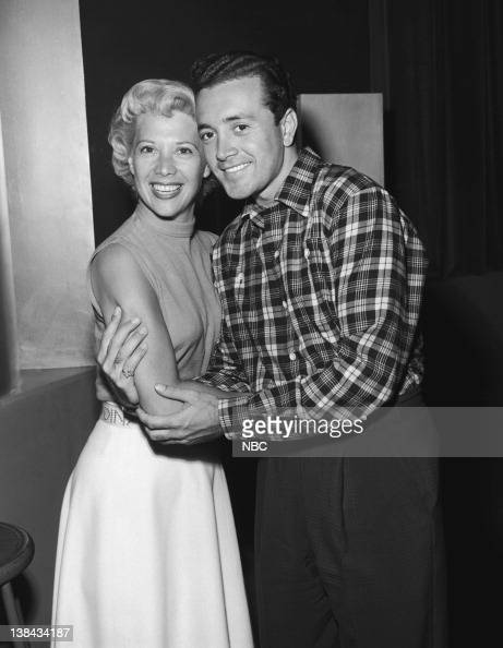 Dinah Shore Vic Damone