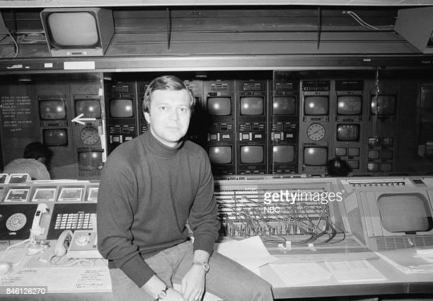 Don Ohlmeyer Executive Producer NBC Sports