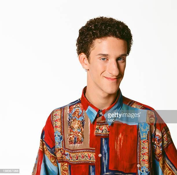 Dustin Diamond as Screech Powers