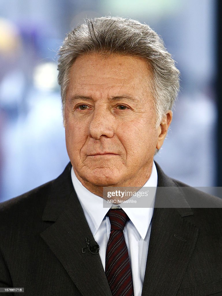 <a gi-track='captionPersonalityLinkClicked' href=/galleries/search?phrase=Dustin+Hoffman&family=editorial&specificpeople=171356 ng-click='$event.stopPropagation()'>Dustin Hoffman</a> appears on NBC News' 'Today' show --