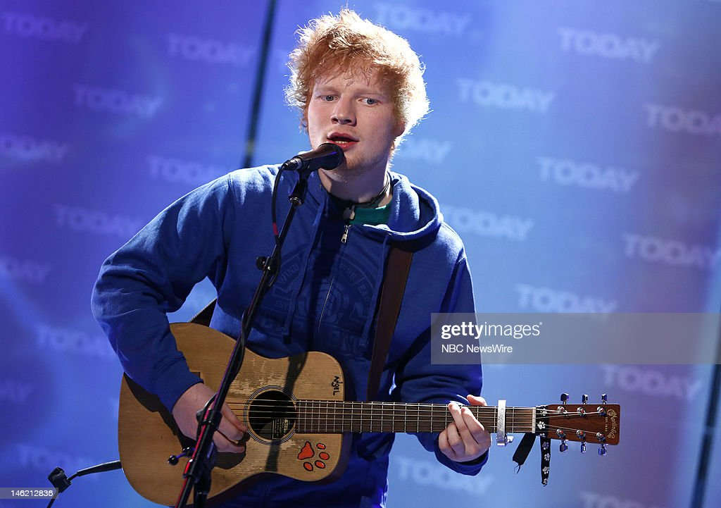 <a gi-track='captionPersonalityLinkClicked' href=/galleries/search?phrase=Ed+Sheeran&family=editorial&specificpeople=7604356 ng-click='$event.stopPropagation()'>Ed Sheeran</a> appears on NBC News' 'Today' show --