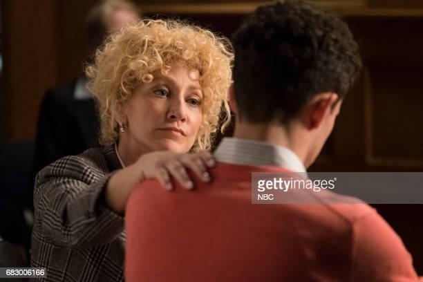 Edie Falco as Leslie Abramson