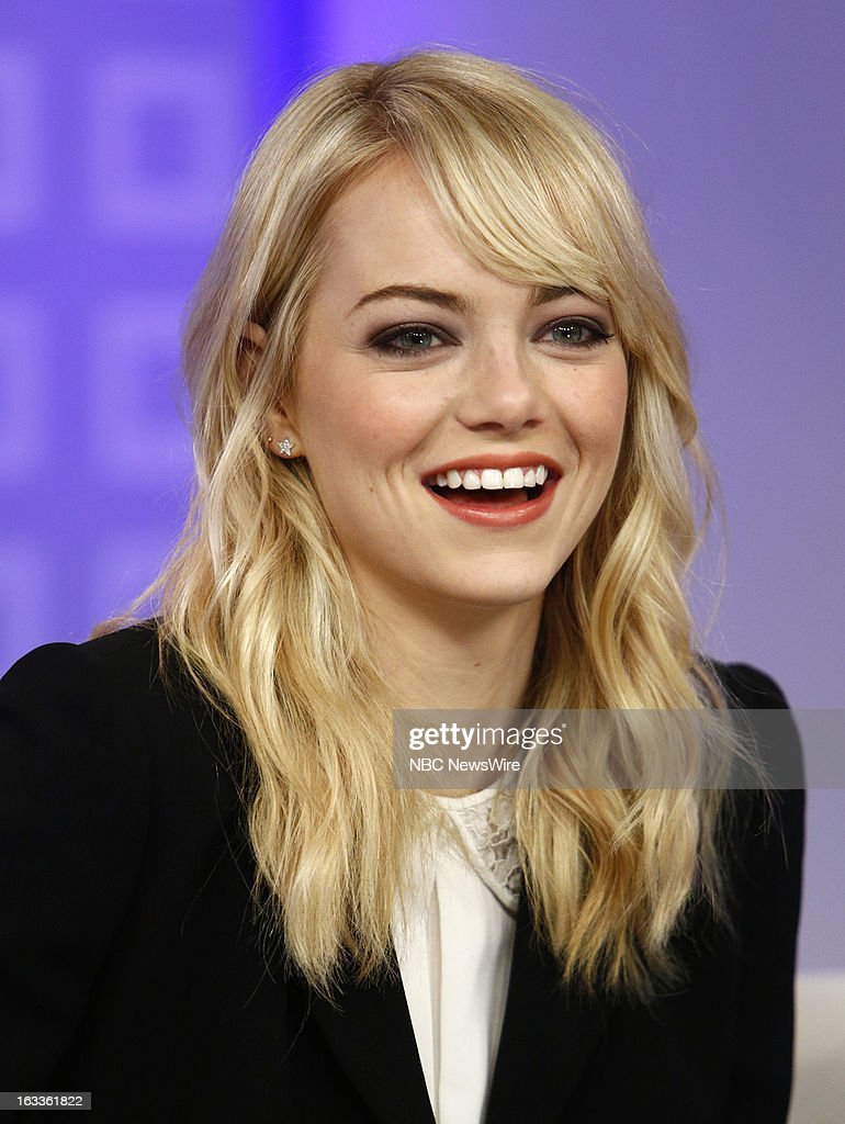 <a gi-track='captionPersonalityLinkClicked' href=/galleries/search?phrase=Emma+Stone&family=editorial&specificpeople=672023 ng-click='$event.stopPropagation()'>Emma Stone</a> appears on NBC News' 'Today' show --