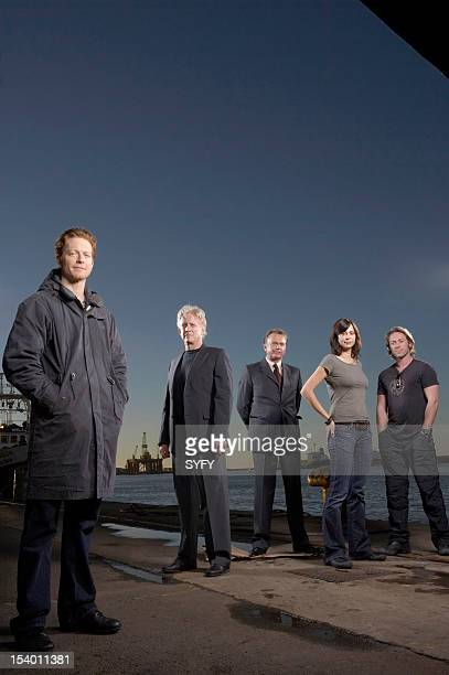 Eric Stoltz as Howard Thomas Bruce Davison as Stan Lathem Sam Neill as Eric Benerall Catherine Bell as Emily Patterson Michael E Rodgers as Bruce...