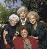 Estelle Getty as Sophia Petrillo Bea Arthur as Dorothy PetrilloZbornak Betty White as Rose Nylund Rue McClanahan as Blanch Devereaux