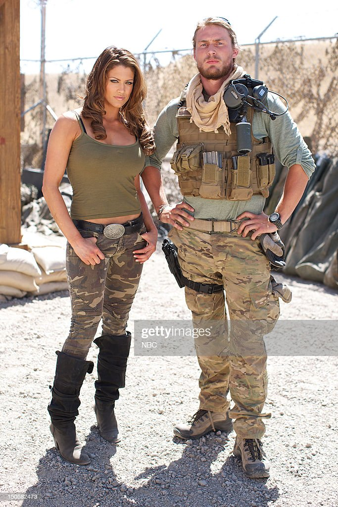 from Jayceon eve torres dating green beret
