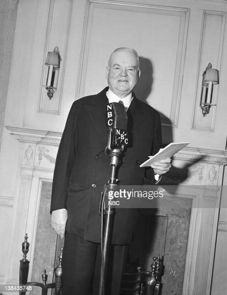 president herbert hoovers ideologies in united states Digital history id 1334 author: herbert hoover  to discuss some of those more fundamental principles upon which i believe the government of the united states .