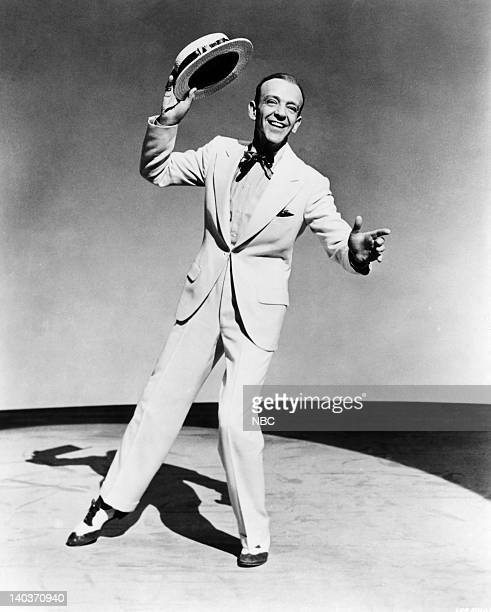 Fred Astaire Photo by NBCU Photo Bank