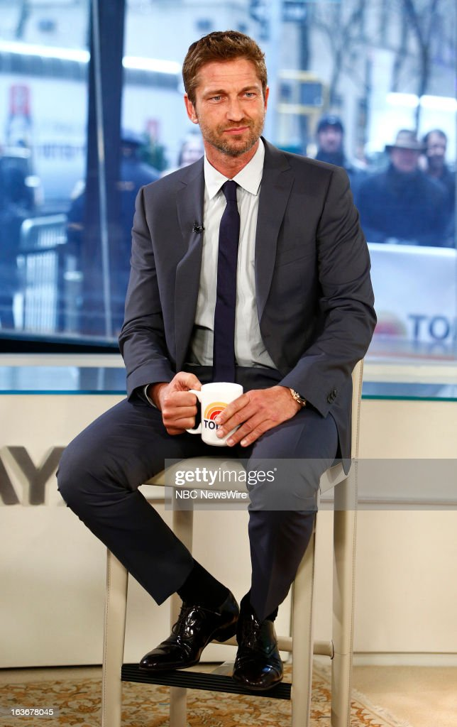<a gi-track='captionPersonalityLinkClicked' href=/galleries/search?phrase=Gerard+Butler&family=editorial&specificpeople=202258 ng-click='$event.stopPropagation()'>Gerard Butler</a> appears on NBC News' 'Today' show --