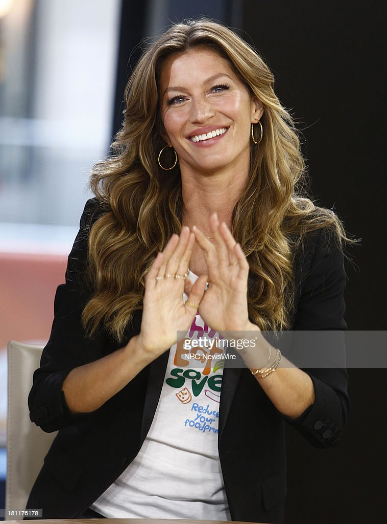 <a gi-track='captionPersonalityLinkClicked' href=/galleries/search?phrase=Gisele+Bundchen&family=editorial&specificpeople=201815 ng-click='$event.stopPropagation()'>Gisele Bundchen</a> appears on NBC News' 'Today' show --