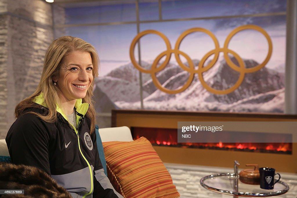 "NBC's ""2014 Sochi Winter Olympic Games"""