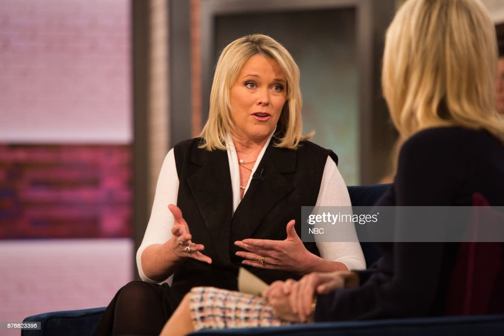"NBC's ""Megyn Kelly TODAY"" with guests Roseann Sdoia, Mike Materia, Mark Feurstein"