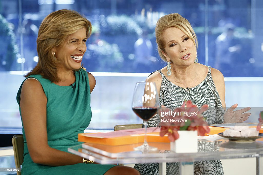 <a gi-track='captionPersonalityLinkClicked' href=/galleries/search?phrase=Hoda+Kotb&family=editorial&specificpeople=2338013 ng-click='$event.stopPropagation()'>Hoda Kotb</a> and <a gi-track='captionPersonalityLinkClicked' href=/galleries/search?phrase=Kathie+Lee+Gifford&family=editorial&specificpeople=203269 ng-click='$event.stopPropagation()'>Kathie Lee Gifford</a> appear on NBC News' 'Today' show --