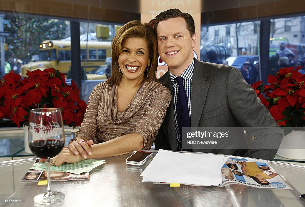 <a gi-track='captionPersonalityLinkClicked' href=/galleries/search?phrase=Hoda+Kotb&family=editorial&specificpeople=2338013 ng-click='$event.stopPropagation()'>Hoda Kotb</a> and Willie Geist appear on NBC News' 'Today' show --