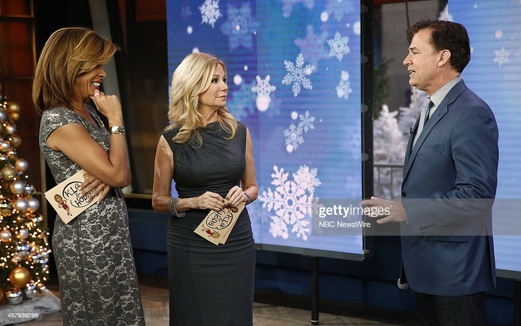 Today show with hoda and kathie lee makeovers - Nbc today show kathie lee and hoda ...