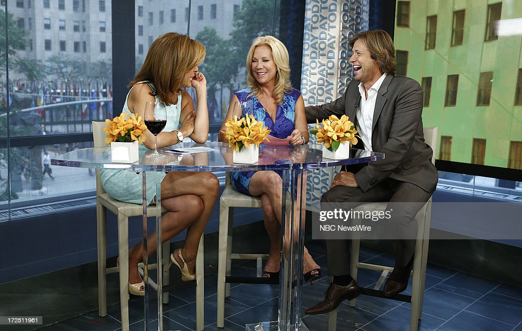Nbc 39 s today season 62 getty images - Nbc today show kathie lee and hoda ...
