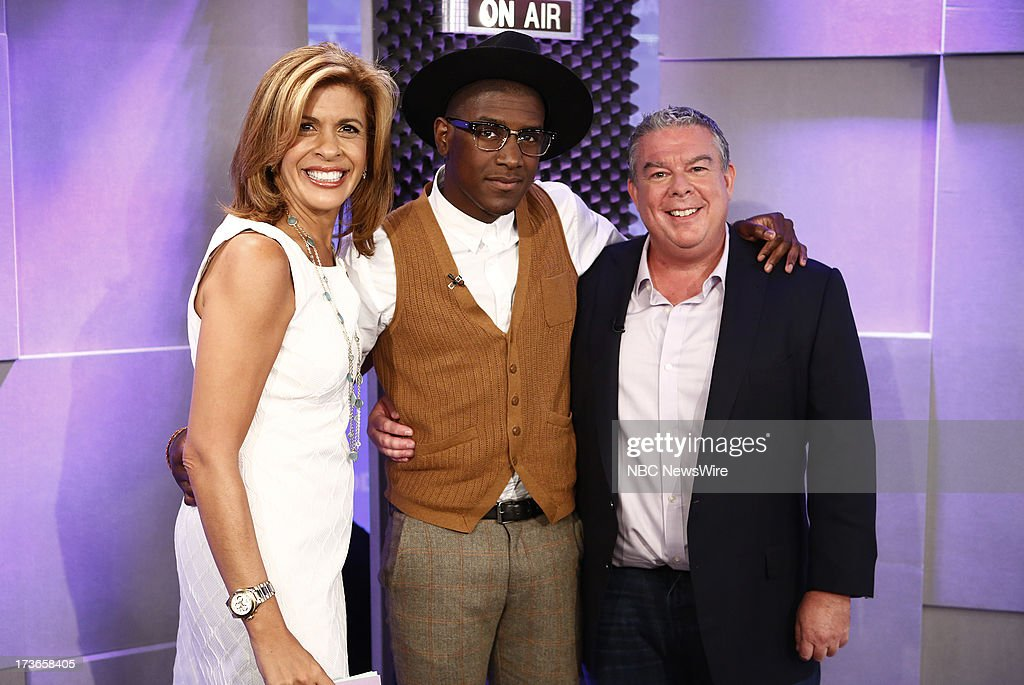 <a gi-track='captionPersonalityLinkClicked' href=/galleries/search?phrase=Hoda+Kotb&family=editorial&specificpeople=2338013 ng-click='$event.stopPropagation()'>Hoda Kotb</a>, <a gi-track='captionPersonalityLinkClicked' href=/galleries/search?phrase=Labrinth+-+Musician&family=editorial&specificpeople=7211457 ng-click='$event.stopPropagation()'>Labrinth</a> and <a gi-track='captionPersonalityLinkClicked' href=/galleries/search?phrase=Elvis+Duran&family=editorial&specificpeople=3048281 ng-click='$event.stopPropagation()'>Elvis Duran</a> appear on NBC News' 'Today' show --
