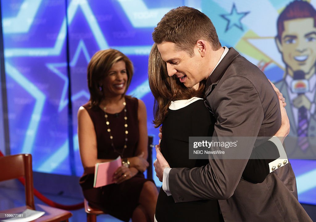 <a gi-track='captionPersonalityLinkClicked' href=/galleries/search?phrase=Hoda+Kotb&family=editorial&specificpeople=2338013 ng-click='$event.stopPropagation()'>Hoda Kotb</a>, <a gi-track='captionPersonalityLinkClicked' href=/galleries/search?phrase=Meredith+Vieira&family=editorial&specificpeople=217718 ng-click='$event.stopPropagation()'>Meredith Vieira</a> and Jason Kennedy appear on NBC News' 'Today' show --