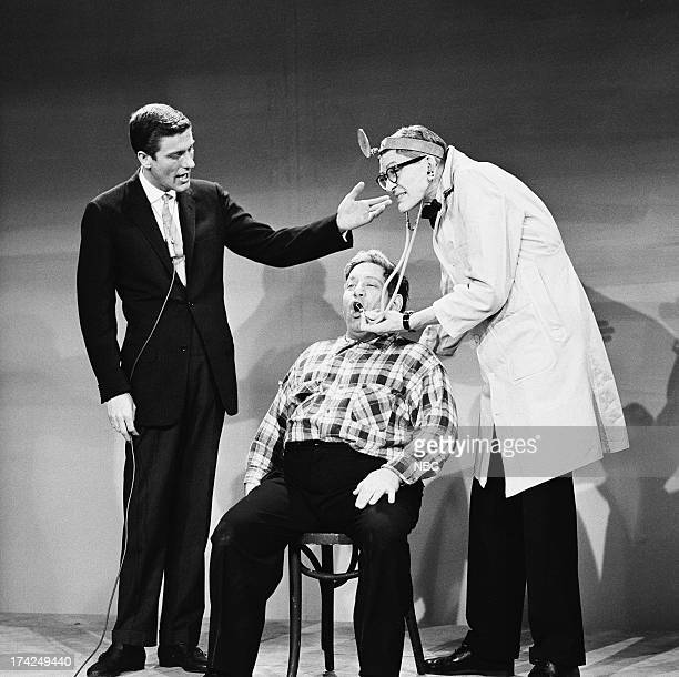 Comedian Dick 74