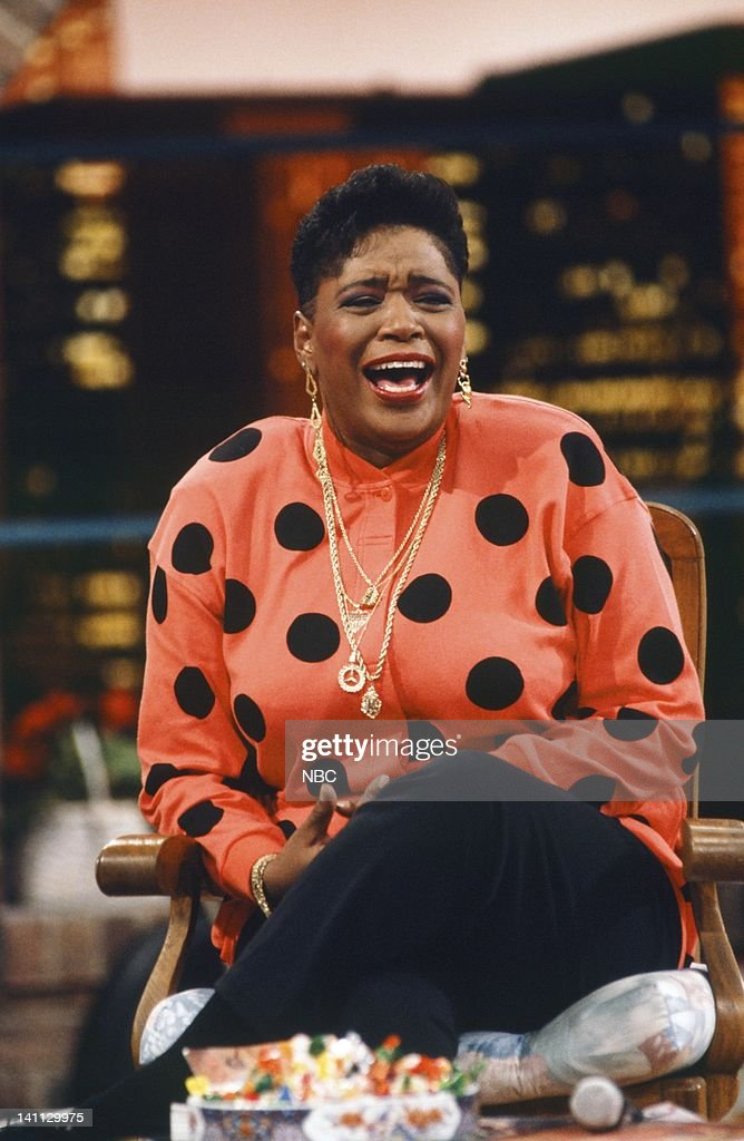 marsha warfield images