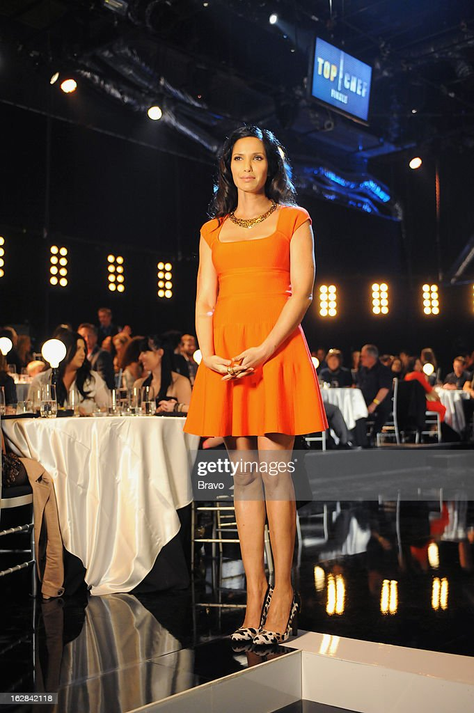 Host <a gi-track='captionPersonalityLinkClicked' href=/galleries/search?phrase=Padma+Lakshmi&family=editorial&specificpeople=201593 ng-click='$event.stopPropagation()'>Padma Lakshmi</a> --