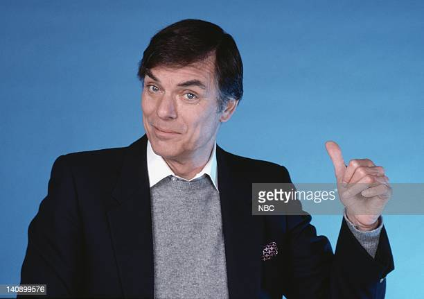 Host Peter Marshall Photo by NBCU Photo Bank
