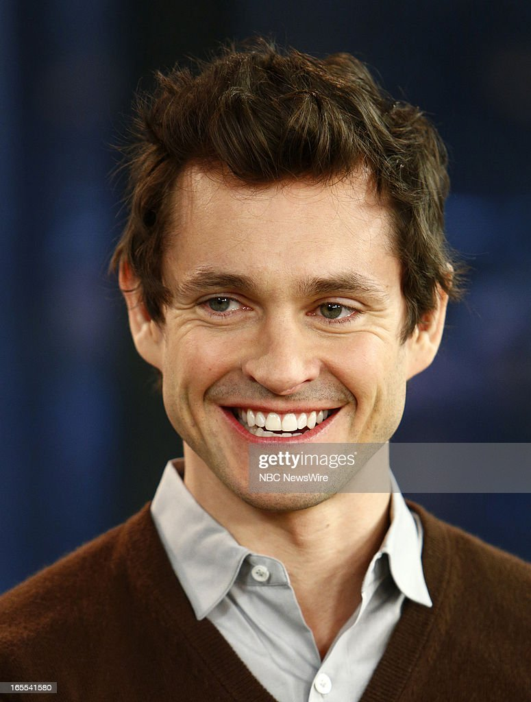 <a gi-track='captionPersonalityLinkClicked' href=/galleries/search?phrase=Hugh+Dancy&family=editorial&specificpeople=214056 ng-click='$event.stopPropagation()'>Hugh Dancy</a> appears on NBC News' 'Today' show --