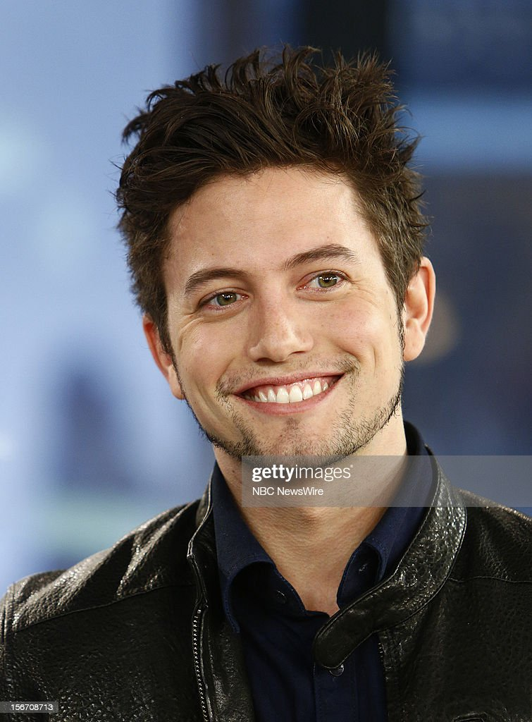 Jackson Rathbone appears on NBC News' 'Today' show --