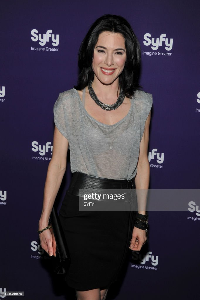 <a gi-track='captionPersonalityLinkClicked' href=/galleries/search?phrase=Jaime+Murray+-+Actress&family=editorial&specificpeople=217455 ng-click='$event.stopPropagation()'>Jaime Murray</a> arrives at 'Syfy Upfront 2012 at the American Museum of Natural History in New York City on April 24, 2012' --