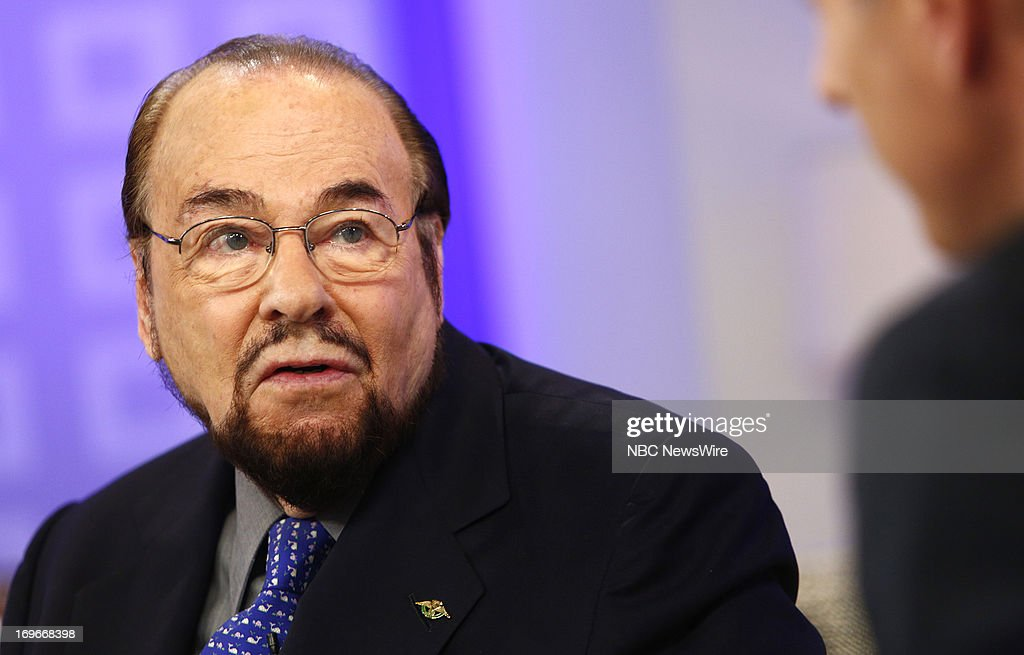 <a gi-track='captionPersonalityLinkClicked' href=/galleries/search?phrase=James+Lipton&family=editorial&specificpeople=240724 ng-click='$event.stopPropagation()'>James Lipton</a> appears on NBC News' 'Today' show --