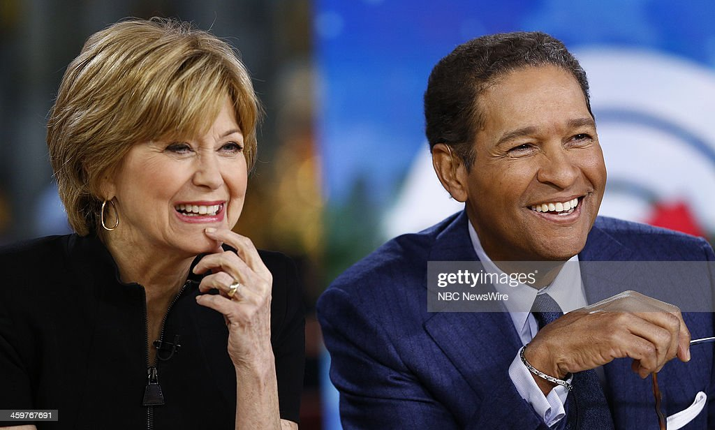 <a gi-track='captionPersonalityLinkClicked' href=/galleries/search?phrase=Jane+Pauley&family=editorial&specificpeople=217479 ng-click='$event.stopPropagation()'>Jane Pauley</a> and <a gi-track='captionPersonalityLinkClicked' href=/galleries/search?phrase=Bryant+Gumbel&family=editorial&specificpeople=210513 ng-click='$event.stopPropagation()'>Bryant Gumbel</a> appear on NBC News' 'Today' show --