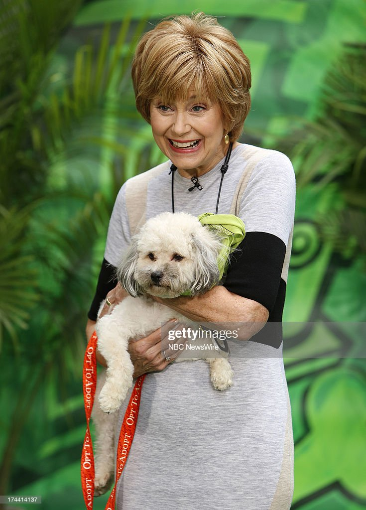 <a gi-track='captionPersonalityLinkClicked' href=/galleries/search?phrase=Jane+Pauley&family=editorial&specificpeople=217479 ng-click='$event.stopPropagation()'>Jane Pauley</a> appears on NBC News' 'Today' show --
