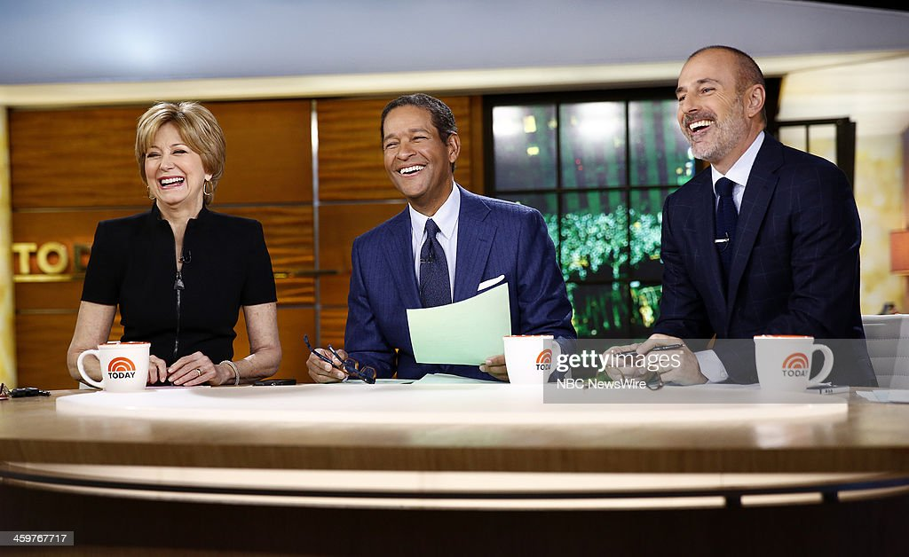 <a gi-track='captionPersonalityLinkClicked' href=/galleries/search?phrase=Jane+Pauley&family=editorial&specificpeople=217479 ng-click='$event.stopPropagation()'>Jane Pauley</a>, <a gi-track='captionPersonalityLinkClicked' href=/galleries/search?phrase=Bryant+Gumbel&family=editorial&specificpeople=210513 ng-click='$event.stopPropagation()'>Bryant Gumbel</a> and <a gi-track='captionPersonalityLinkClicked' href=/galleries/search?phrase=Matt+Lauer&family=editorial&specificpeople=206146 ng-click='$event.stopPropagation()'>Matt Lauer</a> appear on NBC News' 'Today' show --