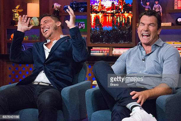 Jax Taylor and Jerry O'Connell