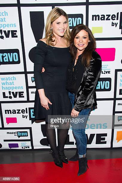 Jenna Bush Hager and Rachael Ray