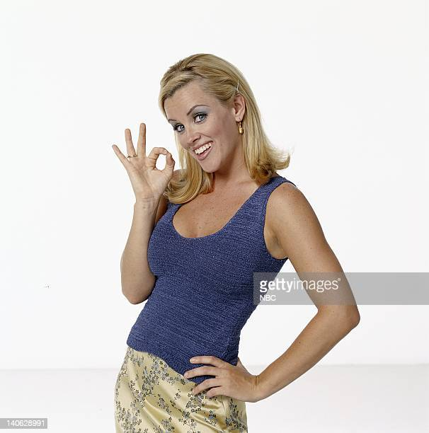 Jenny McCarthy as Jenny McMillan Photo by Dave Bjerke/NBCU Photo Bank