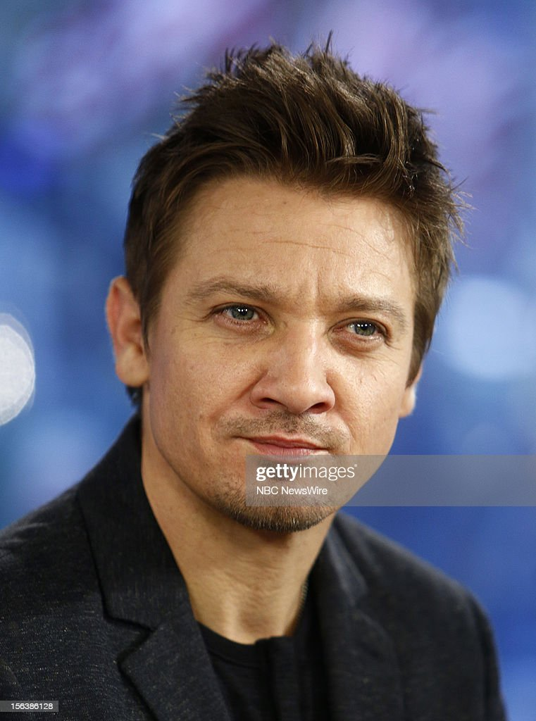<a gi-track='captionPersonalityLinkClicked' href=/galleries/search?phrase=Jeremy+Renner&family=editorial&specificpeople=708701 ng-click='$event.stopPropagation()'>Jeremy Renner</a> appears on NBC News' 'Today' show --