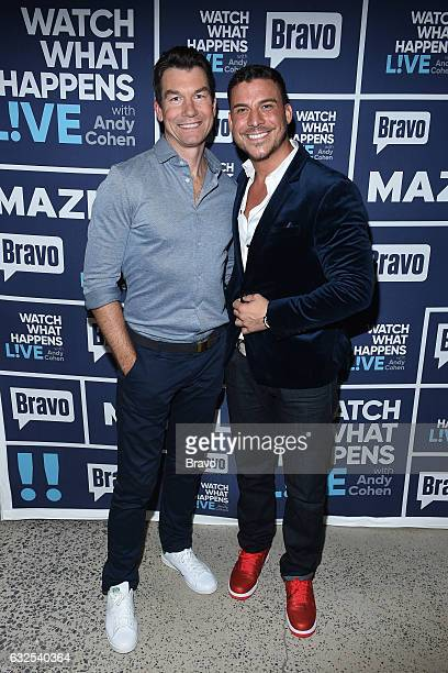 Jerry O'Connell and Jax Taylor