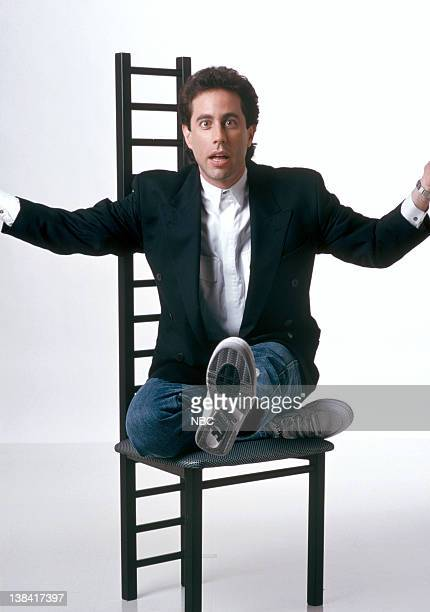 Jerry Seinfeld as Jerry Seinfeld