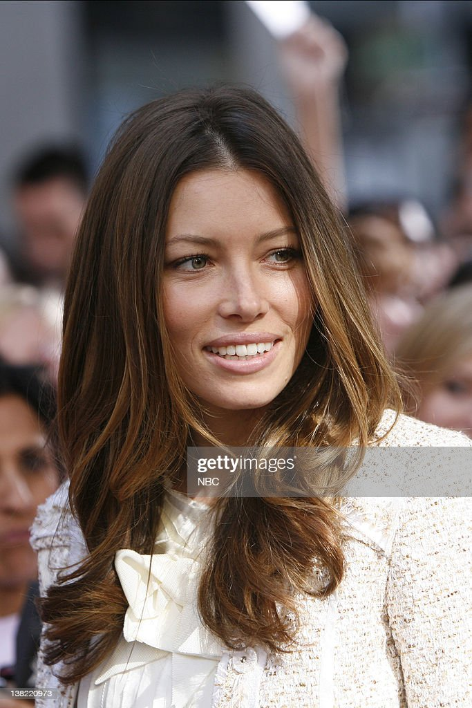 Jessica Biel 'Today' cohosts speak with Jessica Biel about 'The ATeam'
