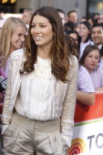 Jessica Biel 'Today' cohosts talk to Jessica Biel about 'The ATeam'