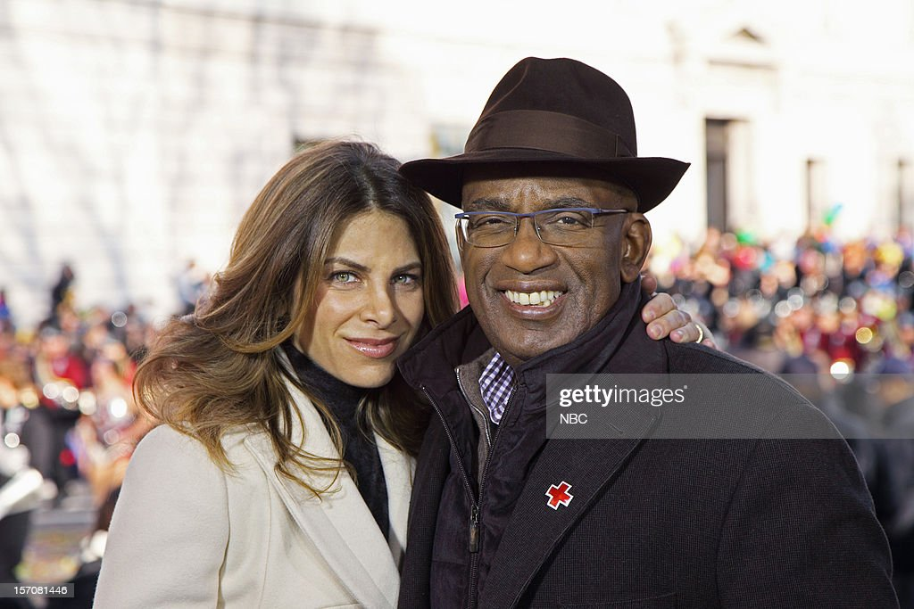 Jillian Michaels, Al Roker --