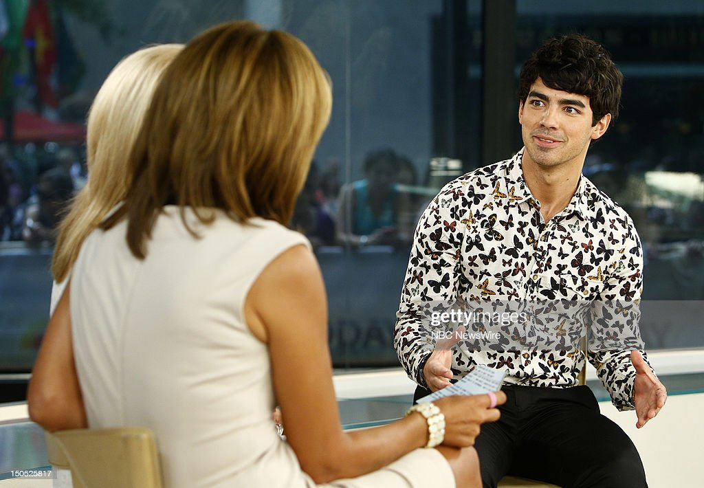 <a gi-track='captionPersonalityLinkClicked' href=/galleries/search?phrase=Joe+Jonas&family=editorial&specificpeople=842712 ng-click='$event.stopPropagation()'>Joe Jonas</a> appears on NBC News' 'Today' show --