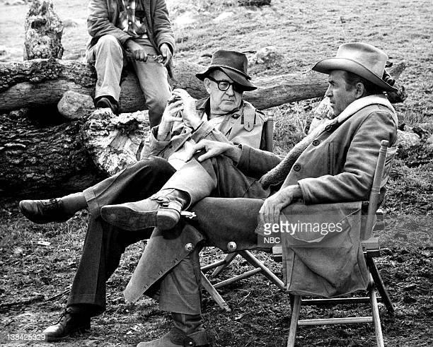 John Ford James Stewart