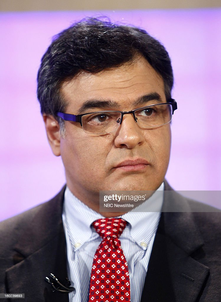 John Kiriakou appears on NBC News' 'Today' show --