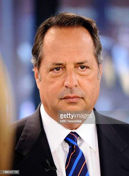 Jon Lovitz appears on NBC News' 'Today' show