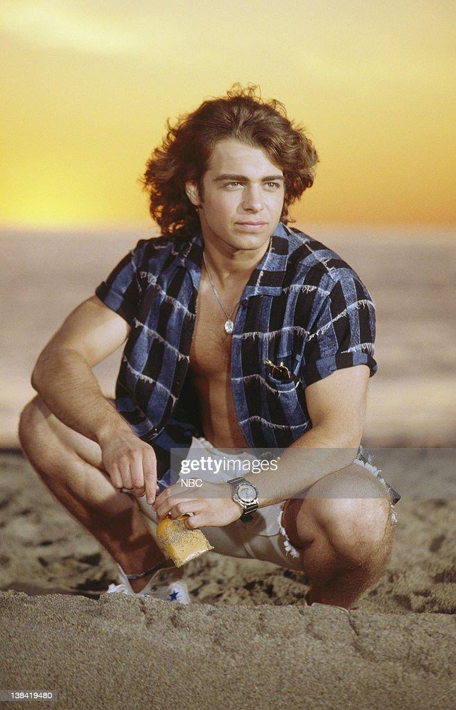 Joseph Lawrence as Joey Russo