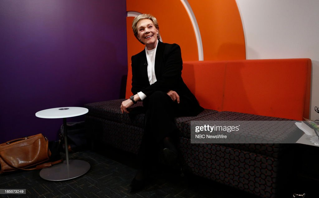 <a gi-track='captionPersonalityLinkClicked' href=/galleries/search?phrase=Julie+Andrews&family=editorial&specificpeople=93639 ng-click='$event.stopPropagation()'>Julie Andrews</a> appears on NBC News' 'Today' show --