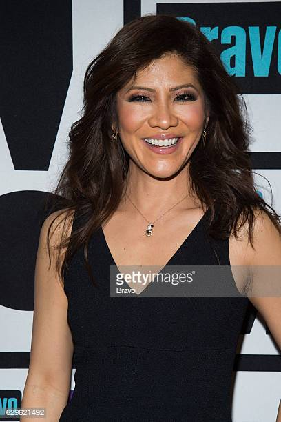 Julie Chen Stock Photos And Pictures Getty Images