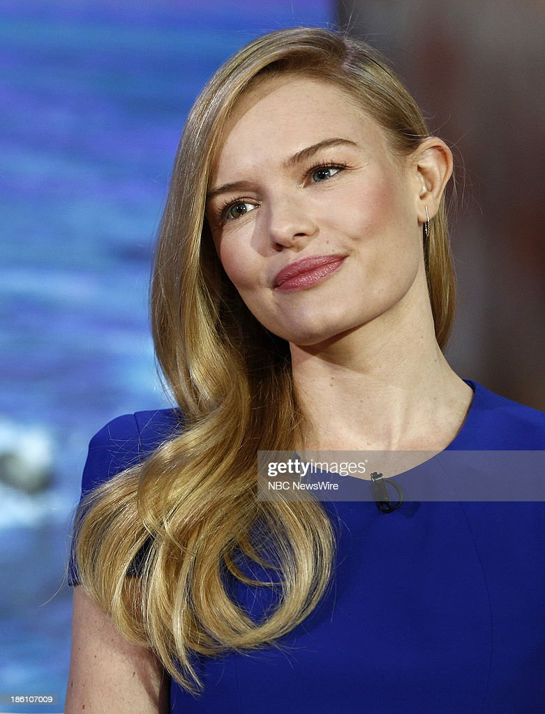 Kate Bosworth appears on NBC News' 'Today' show --